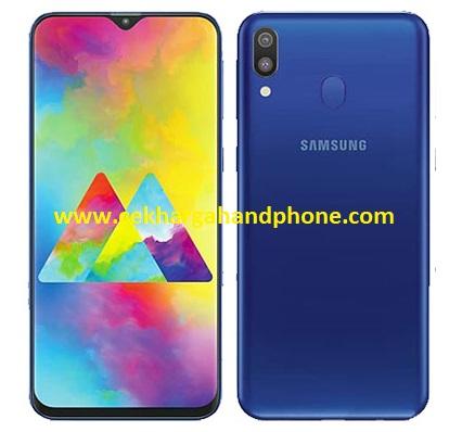 Samsung Galaxy M20 Terbaru