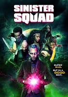 Sinister Squad (2016) online y gratis