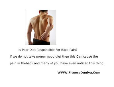Is Poor Diet Responsible For Back Pain,can poor diet cause back pain,foods for strong back