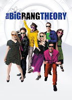 poster the big bang theory season 10