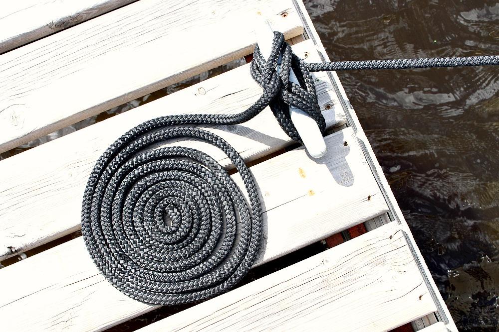 Dock Rope