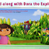 Dora the Explorer: Find Boots Games Download