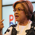 De Lima hailed as most distinguished Filipino rights defender by AI