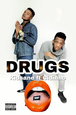 Cidinho ft Kidsane - Drugs (2018) |