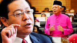 Rungutan Harian Uncle Lim Kit Siang Hari Ini, Katanya Beliau Telah Diserang Selama 3 Bulan