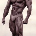 صور ابطال مستر اوليمبيا من سنة 1965 حتى 2013