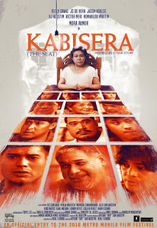 A Filpino family deals with hooded people who are involved in extra-judicial killings and other abuses in Philippine society.