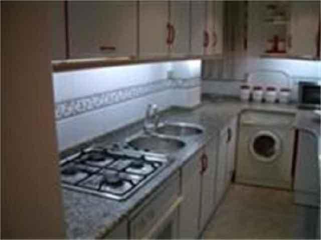 piso en venta castellon calle dia del ahorro cocina