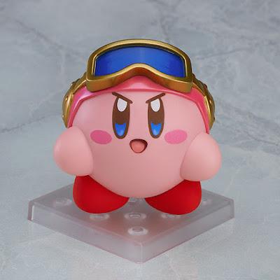 """Kirby: Planet Robobot"" Robobot Armor & Kirby"