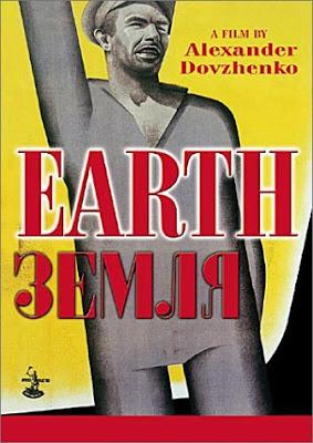 """""""Earth"""" (1930)"""