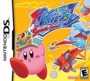 Kirby - Squeak Squad