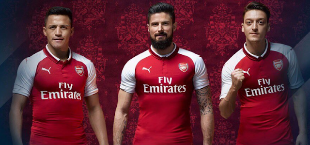 Match Schedule of Arsenal FC in England Premier League 2018/2019