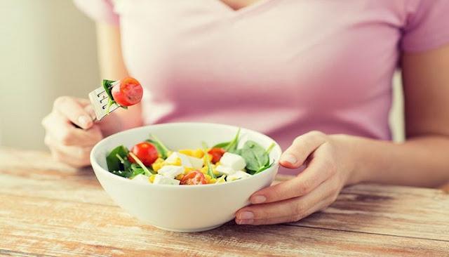 συστατικό σε μια δίαιτα που μας βοηθά να χάσουμε κιλά