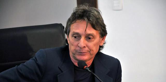 Roberto Santiago é preso na terceira fase da 'Xeque-Mate'
