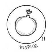 Despise Icon Drawing