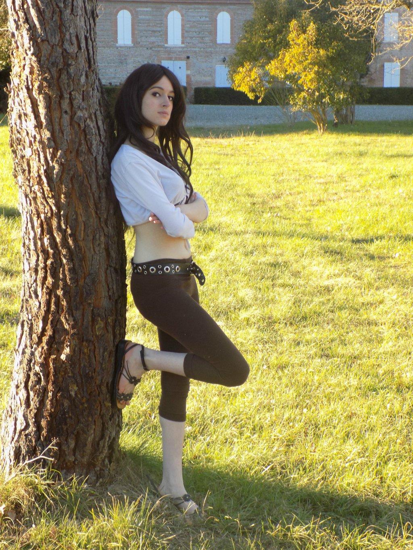 cosplay Cana fairy tail