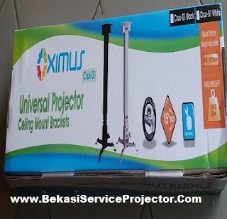 Bracket Projector Oximus Crux-01