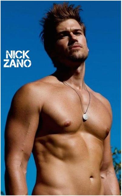 Stark Sands Nude 60