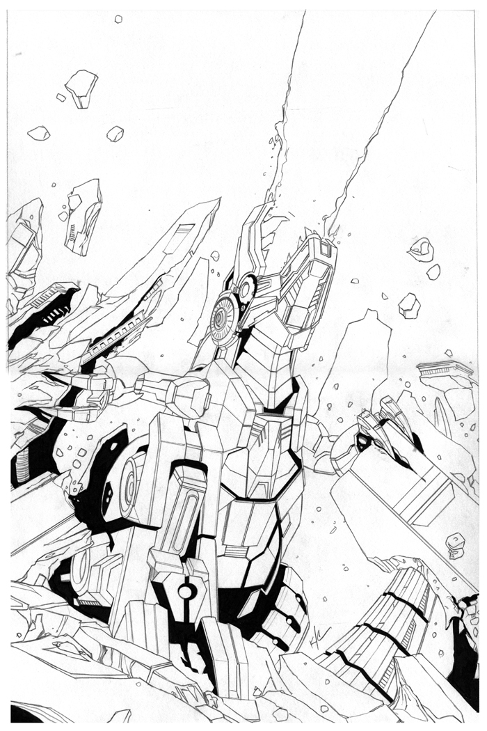 Pin coloriage transformers optimus prime wwwp1qeu funny for Transformers prime beast hunters coloring pages