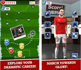 Download Score Hero Mod Apk Unlimited Money Infinite Energy