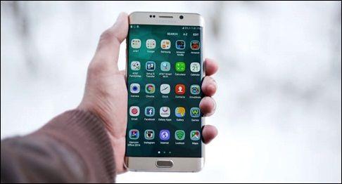 Cara Masuk Safe Mode Android Samsung Semua Versi
