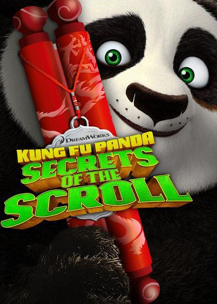 Kung Fu Panda: Secrets of the Scroll (2016) ταινιες online seires oipeirates greek subs
