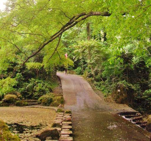 Sandulot-Siaton-road