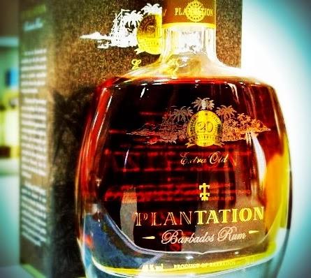 Plantation XO 20th Anniversary Barbados Rum