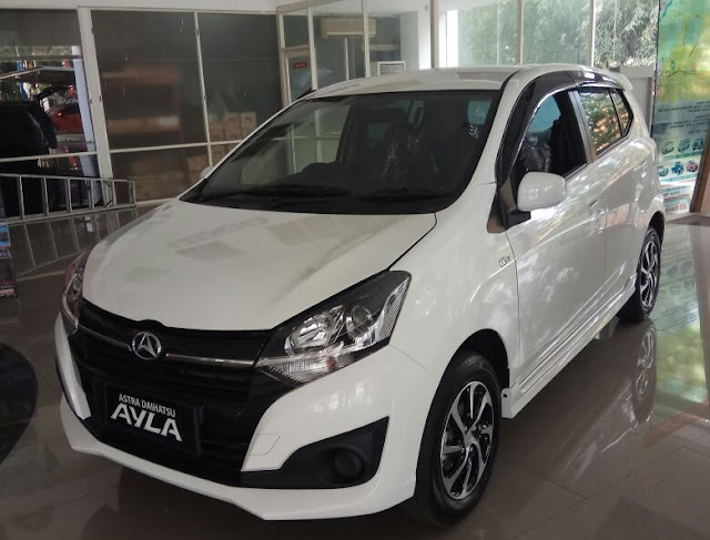 Daftar Harga Mobil Daihatsu Purwokerto 2018