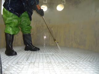 洗滌塔保養的目的,加強清洗能強化廢氣過濾~桃園清洗洗滌塔