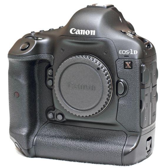 Harga dan Spesifikasi Kamera Canon EOS 1DX  cab19d0b95