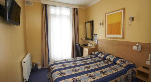 Luna & Simone Hotel em Londres