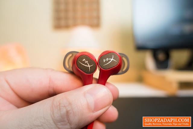hyperx earbuds