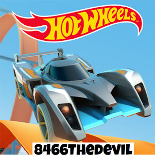 Hot Wheels: Race Off (MOD, Free Shopping) UPDATE
