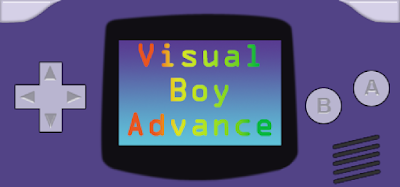 EMULADOR GAME BOY ADVANCED VISUAL ADVANCED + ROMS