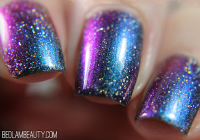 Vapid Lacquer Canis Majoris XXX | Cosmos Collection • Part Two