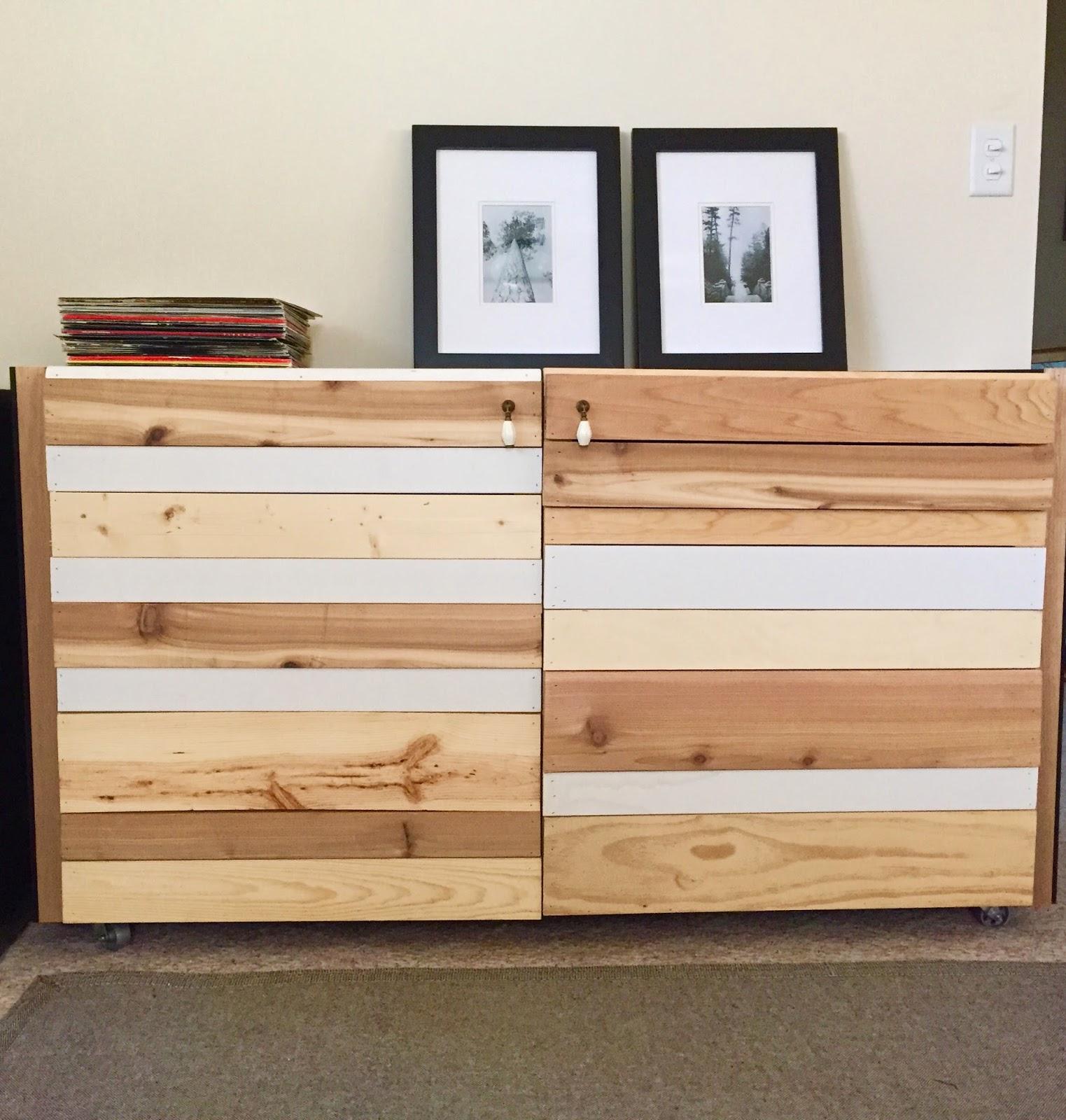 our piece of split house ikea hack expedit shelving. Black Bedroom Furniture Sets. Home Design Ideas
