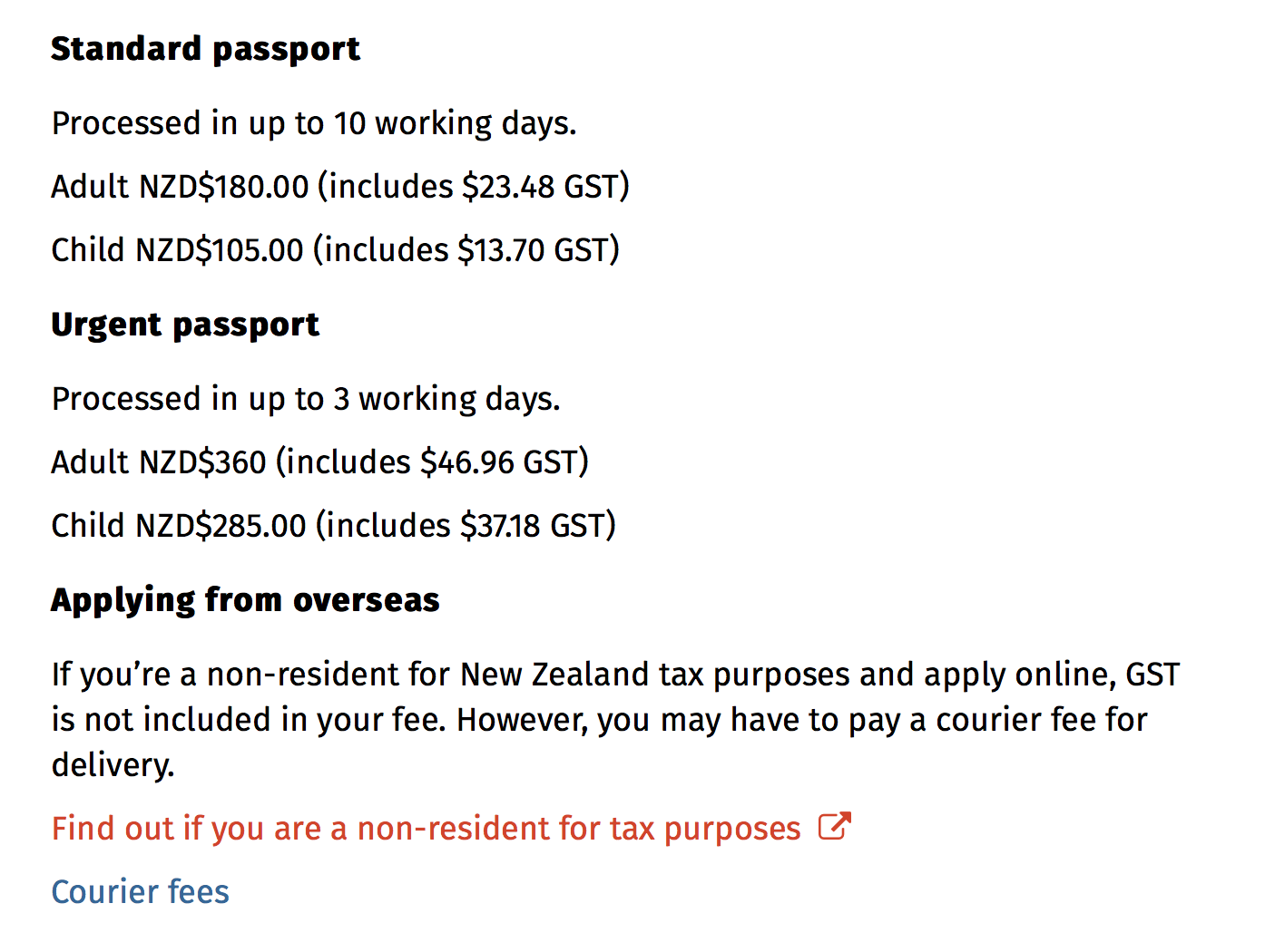Bos blog renewing new zealand passport online preparing for a the hardest part for me when renewing my passport is the photo part if you go to office works you can get it done really cheap 1495 or at the post office ccuart Images
