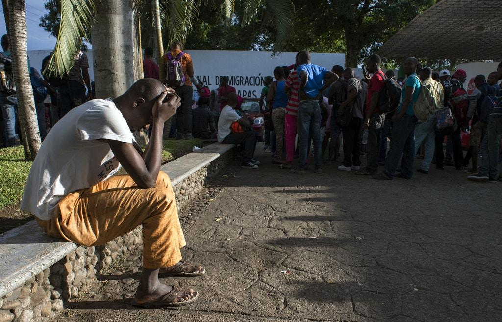 f8db999654 The Daily Messenger: Huge numbers of Congo and Somali invaders ...