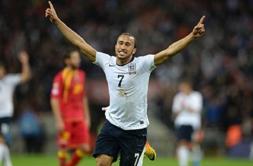 Đội tuyển Anh mất đi một ngôi sao tham dự World Cup