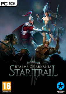 Download Realms of Arkania Star Trail Early Access PC Game
