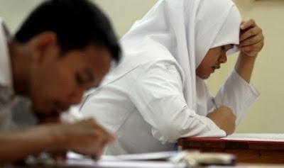 Sejumlah Sekolah Di Medan Batal UN