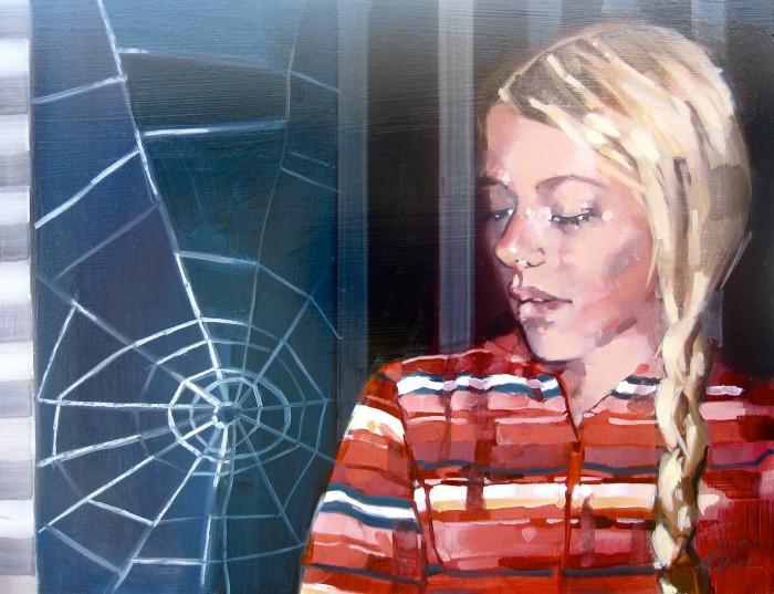 Angela Bentley Fife