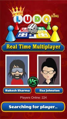 Ludo King APK Screenshot