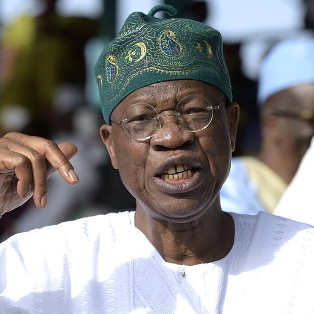 Looters List-Uche Secondus Drags Lai Mohammed To Court For #15million