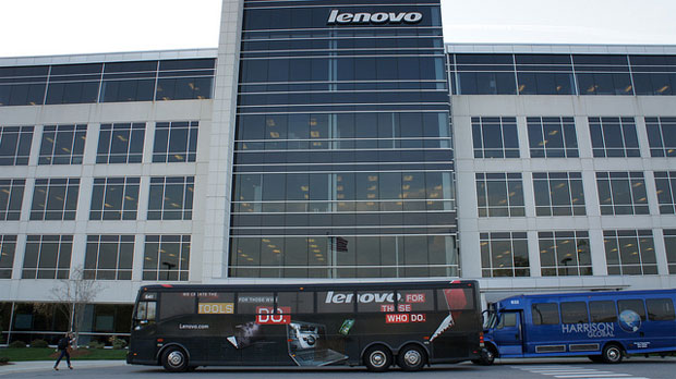 Lenovo Brand Will Not Be Lost From The Smartphone Market