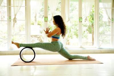 Vòng tập Yoga là gì