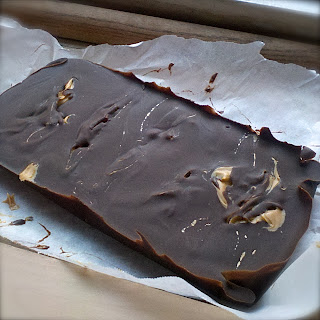 Healthy Fudge