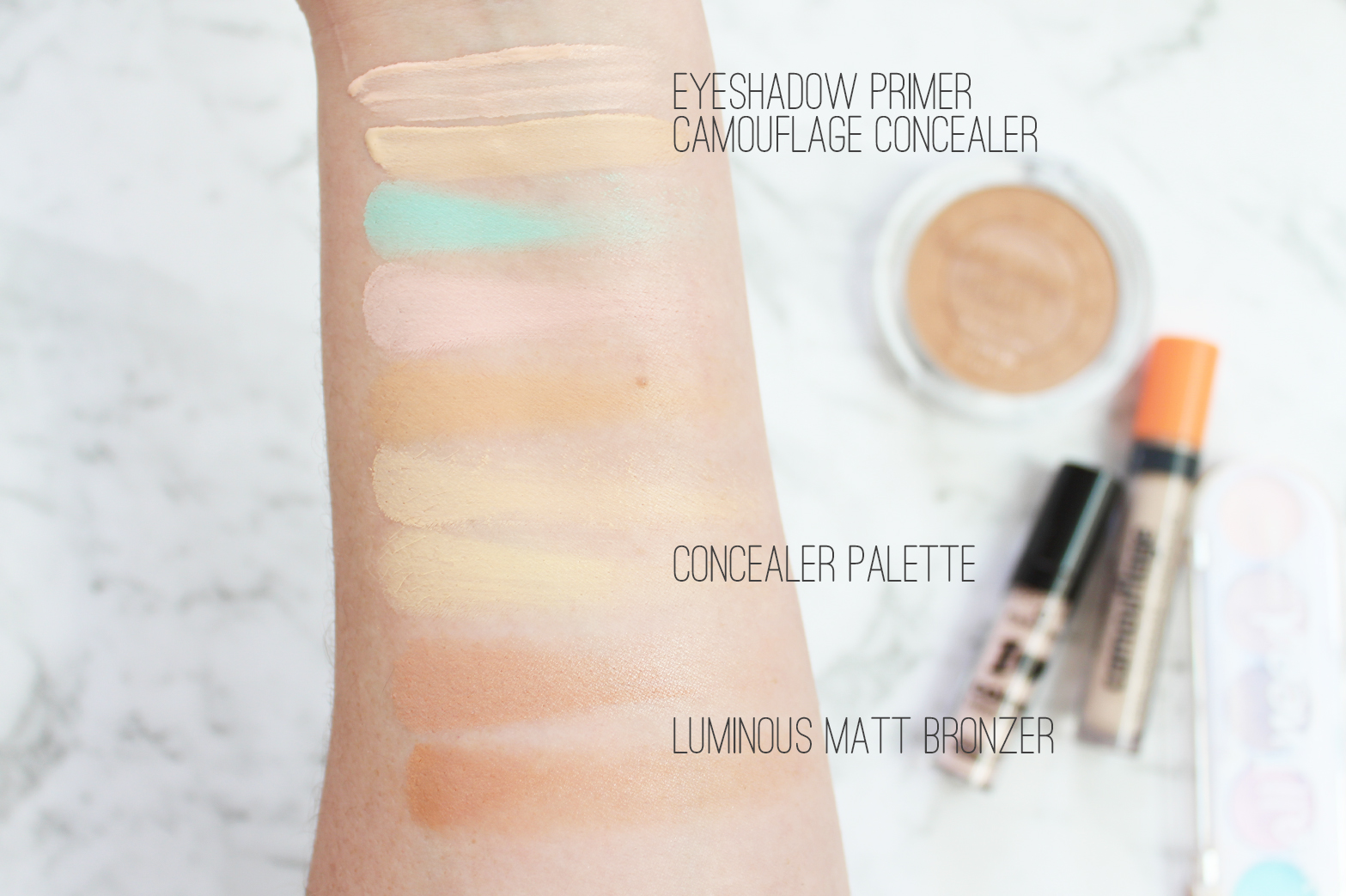 ESSENCE COSMETICS | New Launches - My Must Have Shadows, Concealer Palette + More - CassandraMyee