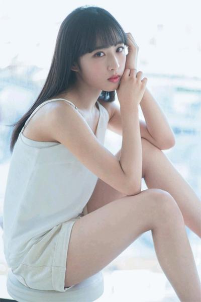 Yui Oguri 小栗有以, ENTAME 2019.05 (月刊エンタメ 2019年5月号)